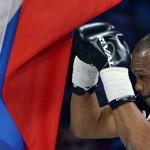 Лучников: боксер Рой Джонс-младший завершил спортивную карьеру