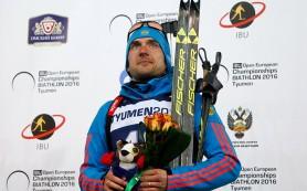 Россиянин побеждает в Тюмени
