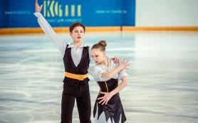 В Саранске открылся финал Кубка РФ по фигурному катанию