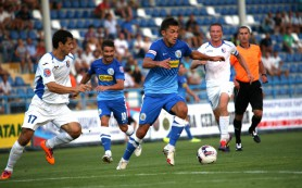 Глава КФС: избрание Инфантино стало бы лучшим вариантом для развития крымского футбола