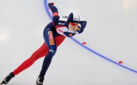 Старт ЧМ в Коломне: испытание конькобежной «десяткой»