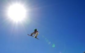 Российский сноубордист Хадарин выиграл серебро в слоупстайле на юношеских ОИ