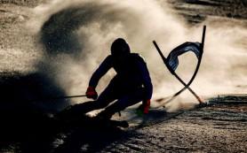 Горнолыжник Иван Кузнецов победил в скоростном спуске на чемпионате России