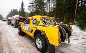 Тридцать один экипаж из 10 стран примет участие на этапе КМ «Россия — Северный лес»