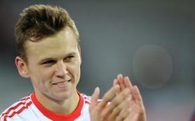 «Валенсия» подтвердила переход полузащитника Черышева на правах аренды