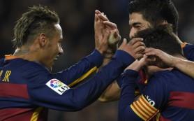 «Барселона» разгромила «Валенсию» со счетом 7:0 в Кубке Испании