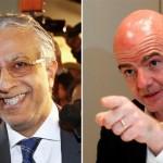 26 февраля в Цюрихе пройдут выборы президента ФИФА