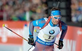 Немецкие биатлонисты выиграли смешанную эстафету, Россия — восьмая