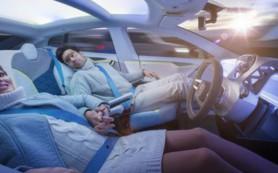 Идеальное решение для создания комфорта в машине