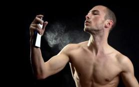 Нужно ли мужчинам пользоваться парфюмом?