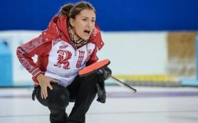 Российские керлингистки стали третьими на чемпионате мира
