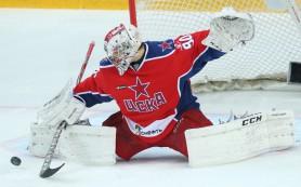 В финале Западной конференции Кубка Гагарина второй год подряд сыграют ЦСКА и СКА