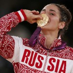 Российских легкоатлетов лишили медалей Олимпиады-2012