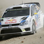 "Финский гонщик Яри-Матти Латвала выиграл ""Ралли Мексики"" WRC"
