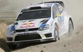 Финский гонщик Яри-Матти Латвала выиграл «Ралли Мексики» WRC