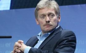 Песков призвал без эмоций восстановить цепочку событий с допингом