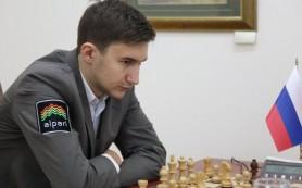 Едем за короной: шахматист Карякин выиграл турнир претендентов