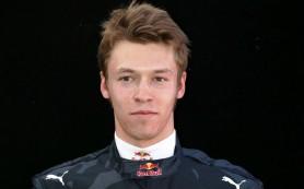 Квят стал вторым на первой практике Гран-при Австралии «Формулы-1»