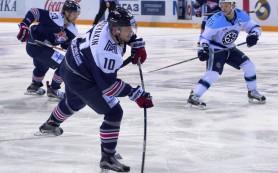 «Сибирь» потребовала от КХЛ отмены результата матча с «Металлургом»