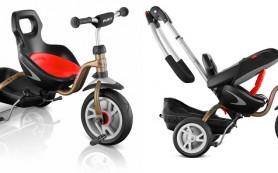 Правила выбора велосипеда для ребенка