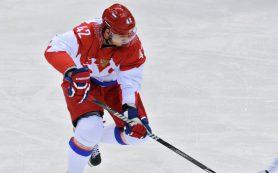 Хоккеисты «Чикаго» Панарин и Анисимов вызваны в сборную России