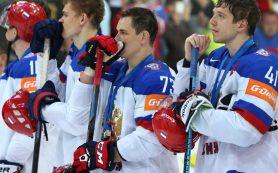 Сборная России по хоккею продолжит подготовку к ЧМ играми в Швеции