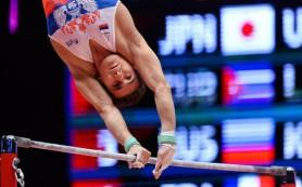 Несколько гимнастов вошли в состав сборной России на ЧЕ