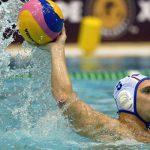 FINA отменила отстранение ватерполиста сборной России Бугайчука