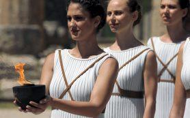 12 тысяч факелоносцев доставят олимпийский огонь в столицу летних Игр 2016 года