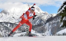 Биатлонист Бьорндален заявил о продолжении карьеры