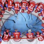 Женская сборная России по хоккею в третий раз выиграла бронзу ЧМ