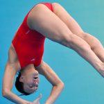 Бажина и Минибаев выиграли командные соревнования в прыжках в воду на ЧЕ