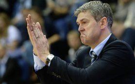 Айнарс Багатскис покидает пост главного тренера БК «Нижний Новгород»