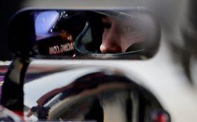 Квят в Испании проведет первую гонку после возвращения в «Торо Россо»