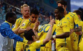 ФК «Ростов» впервые в истории сыграет в Лиге чемпионов