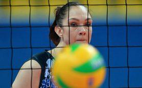 Волейболистки Гамова и Соколова завершили карьеру