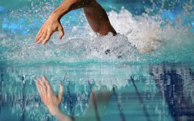 Бажина и Шлейхер завоевали бронзу ЧЕ в синхронных прыжках в воду