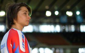 Допинг-проба 2012 года велогонщицы Гниденко оказалась положительной