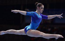 Кубок России по спортивной гимнастике определит состав сборной на ОИ-2016