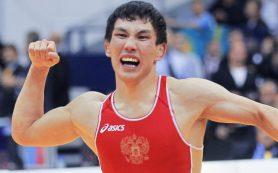 Тренер Лебедева объяснил причину отказа борца от Олимпиады