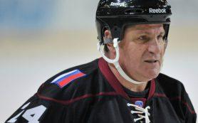 Сергей Макаров включен в Зал славы хоккея в Торонто