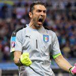 Сборная Италии обыграла Бельгию на Евро-2016