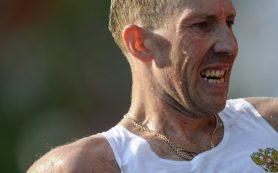 Австралийский ходок получил золотую медаль ОИ, которой лишили Кирдяпкина
