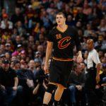 Российские баскетболисты впервые стали чемпионами НБА
