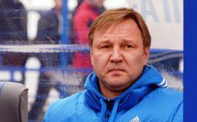 Первый матч в ФНЛ «Динамо» сыграет дома с «Тюменью»