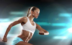 Получайте удовольствие от фитнеса
