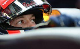 Квят возвращается на Гран-при Венгрии «Формулы-1»