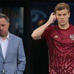 Кокорин: решение об отстранении от выступлений за сборную станет ударом