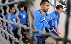 Сборная России после Евро-2016 опустилась на 38-е место в рейтинге ФИФА