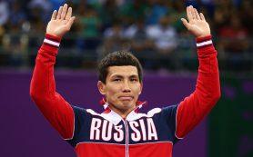 Чемпион мира по вольной борьбе Виктор Лебедев пропустит ОИ-2016